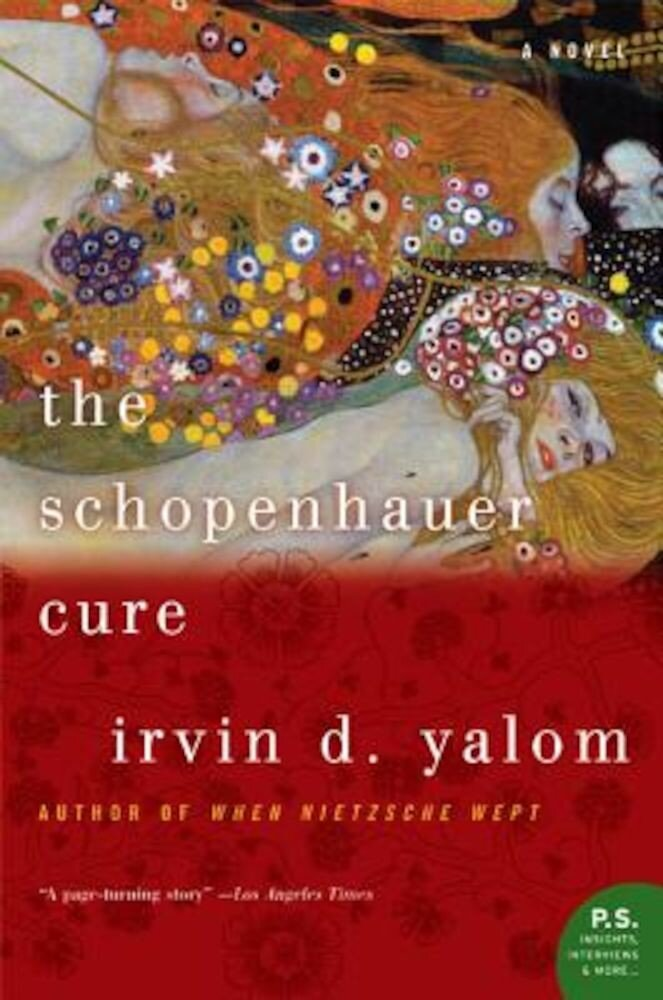 The Schopenhauer Cure, Paperback