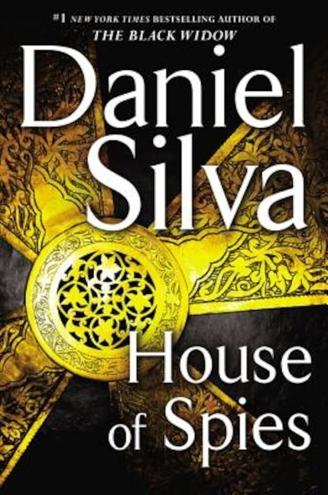 House of Spies, Hardcover