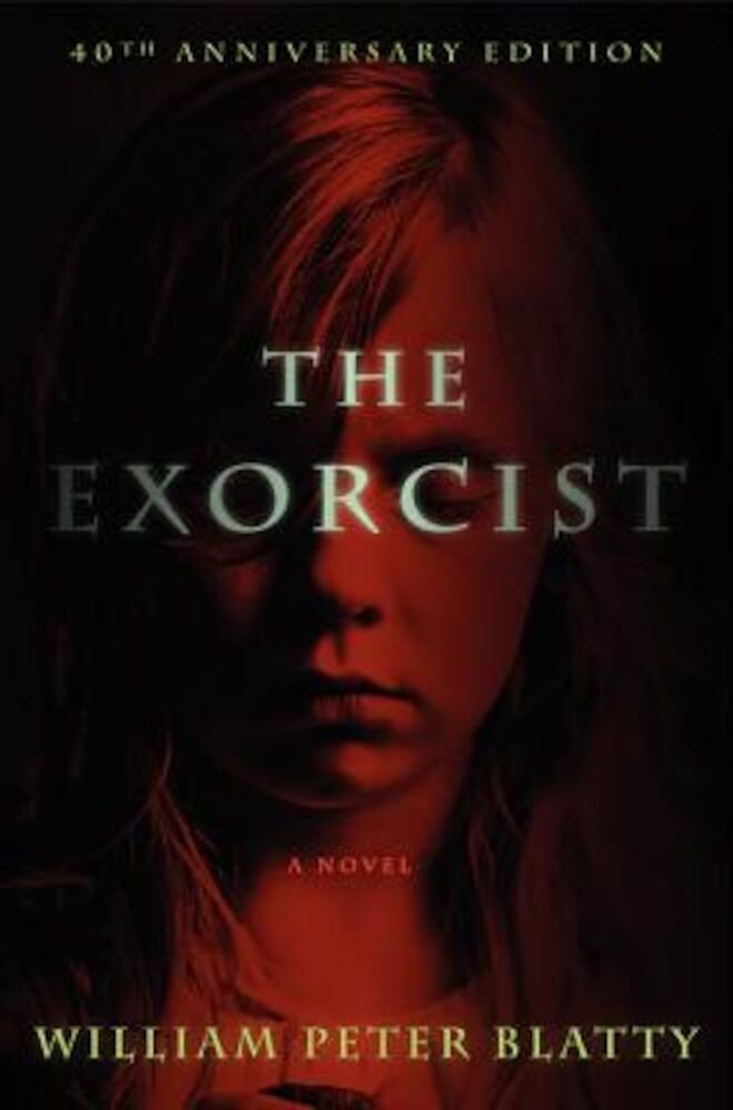 The Exorcist, Hardcover