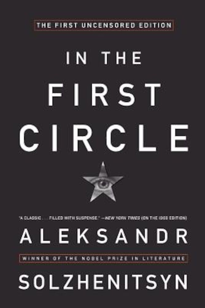 In the First Circle: The Restored Text, Paperback