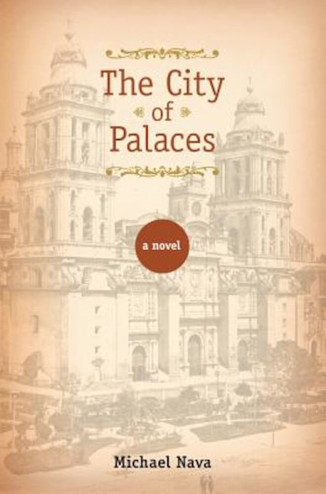 The City of Palaces, Hardcover