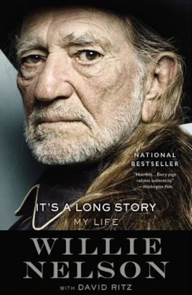 It's a Long Story: My Life, Paperback