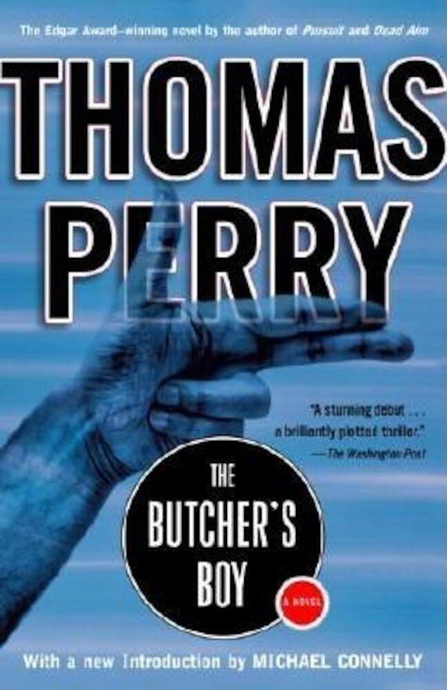 The Butcher's Boy, Paperback