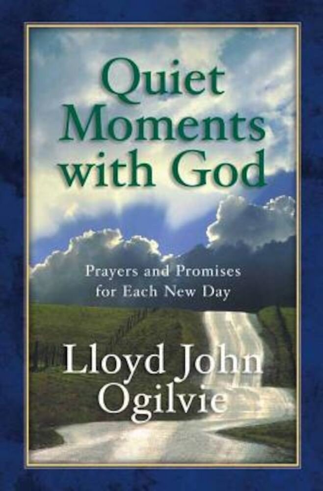 Quiet Moments with God, Paperback