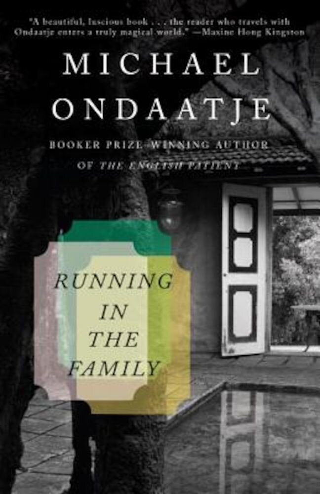 Running in the Family, Paperback