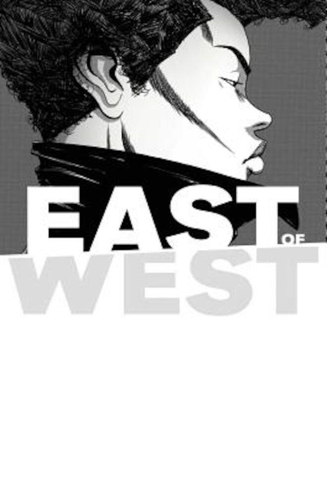 East of West Volume 5: All These Secrets, Paperback