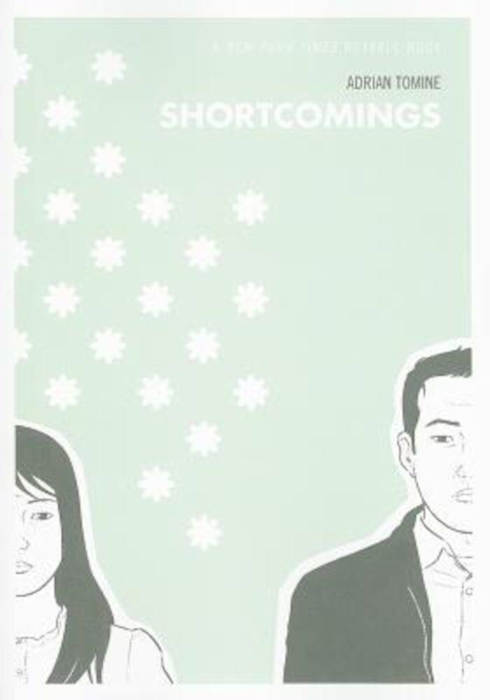 Shortcomings, Paperback