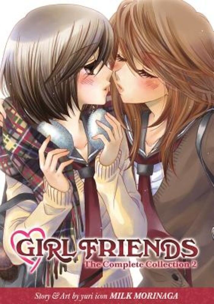 Girl Friends: The Complete Collection 2, Paperback