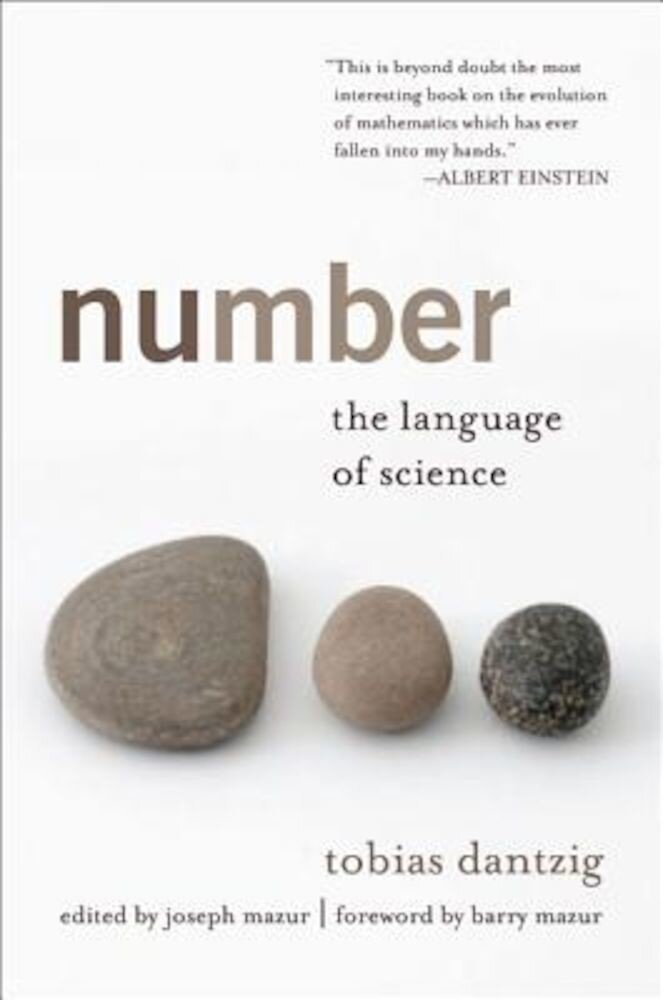 Number: The Language of Science, Paperback