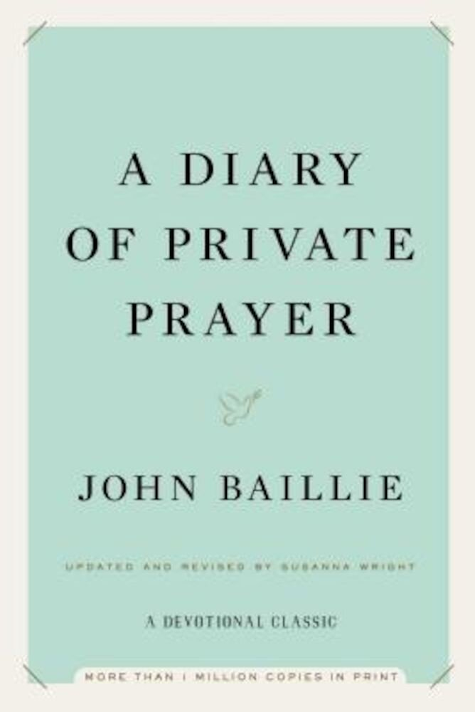 A Diary of Private Prayer, Hardcover