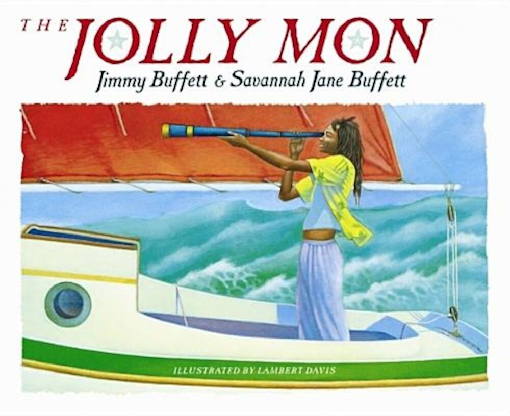 The Jolly Mon, Paperback