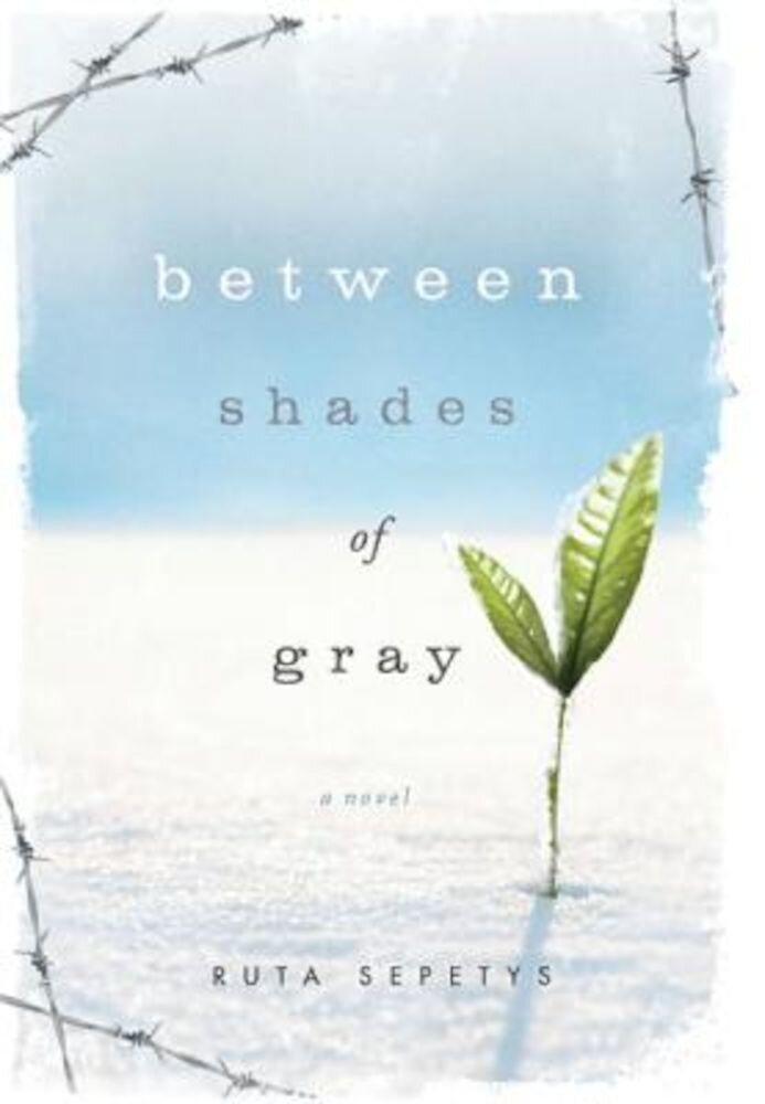 Between Shades of Gray, Hardcover