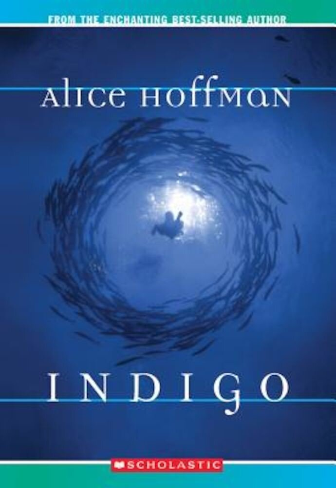 Indigo, Paperback