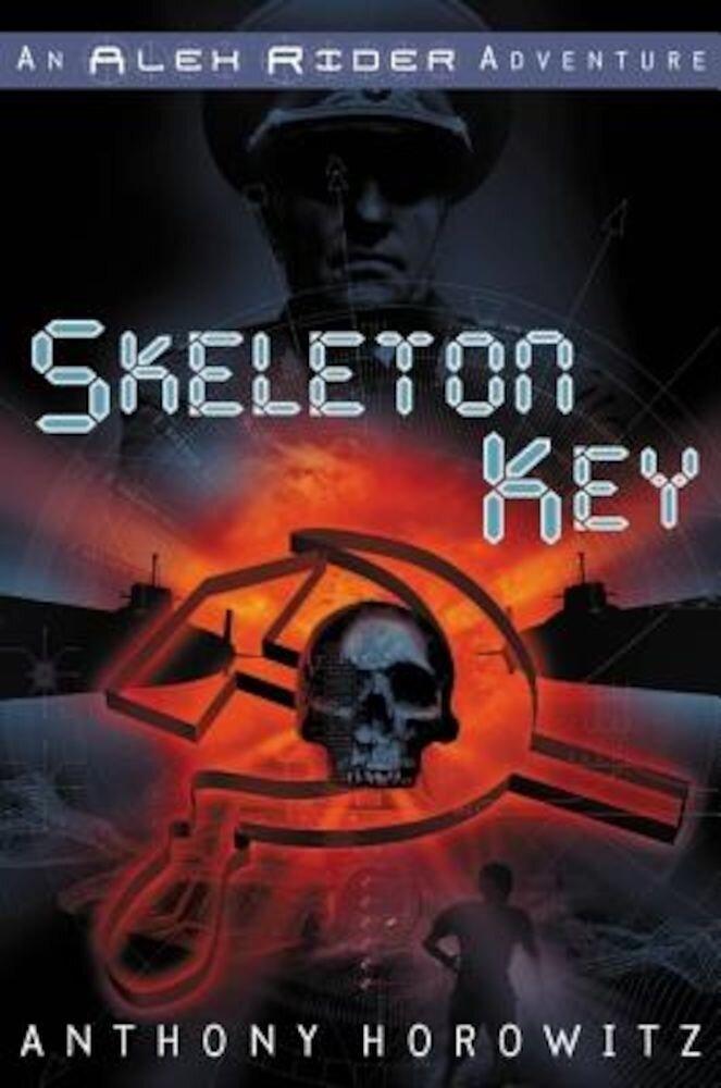 Skeleton Key, Hardcover