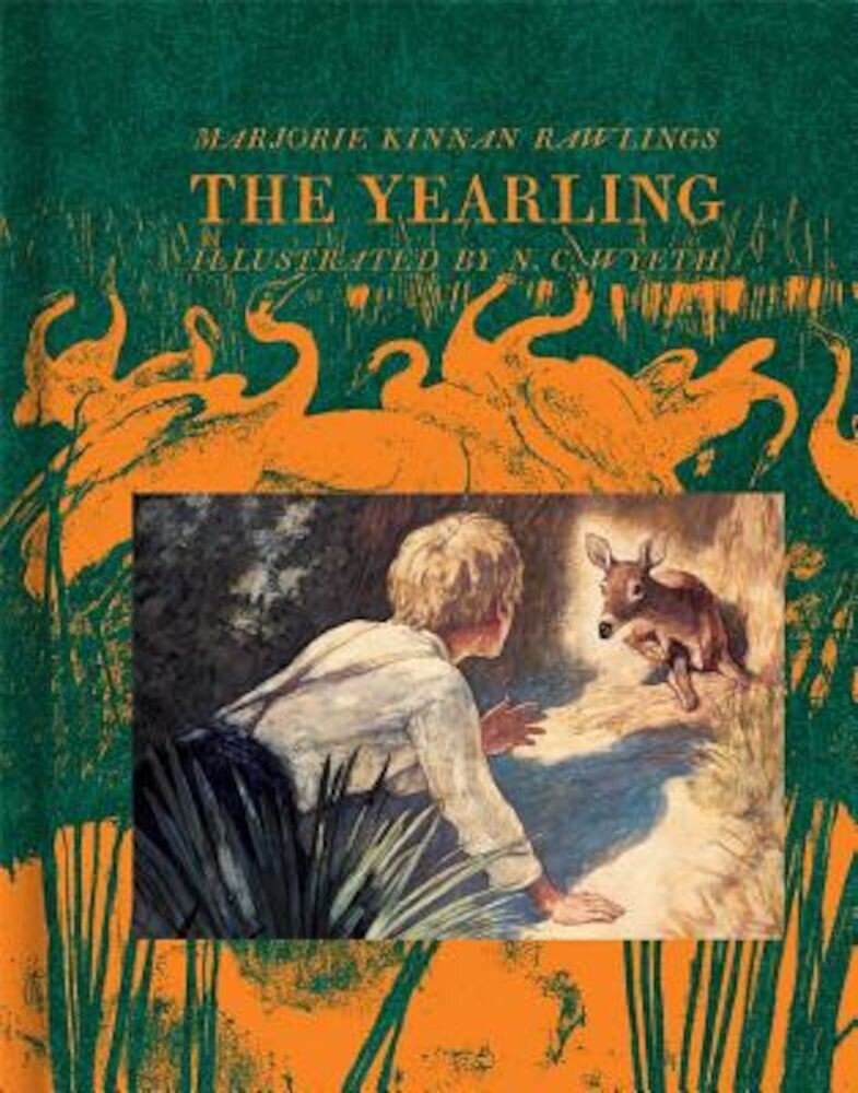 The Yearling, Hardcover