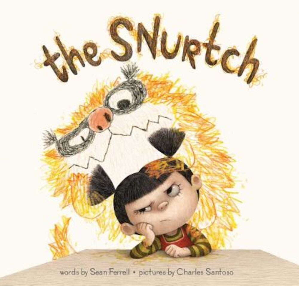 The Snurtch, Hardcover
