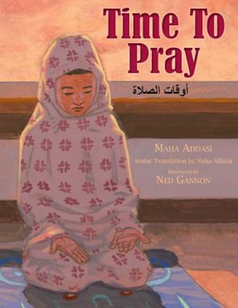 Time to Pray, Hardcover