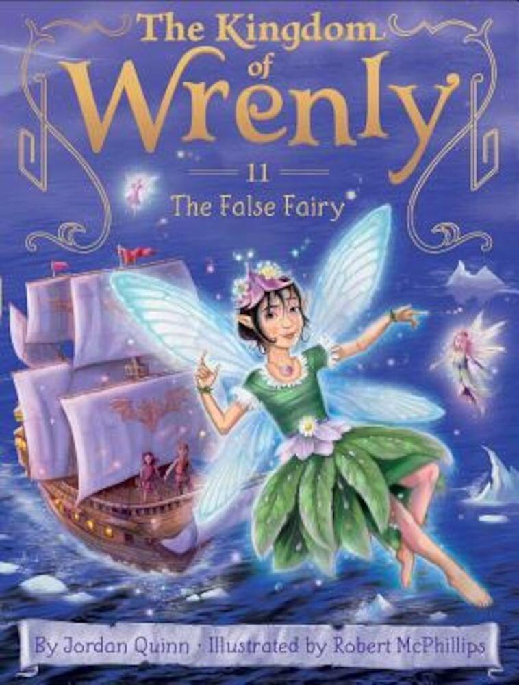 The False Fairy, Paperback