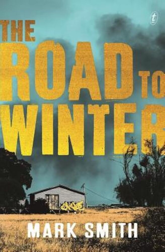 The Road to Winter, Paperback
