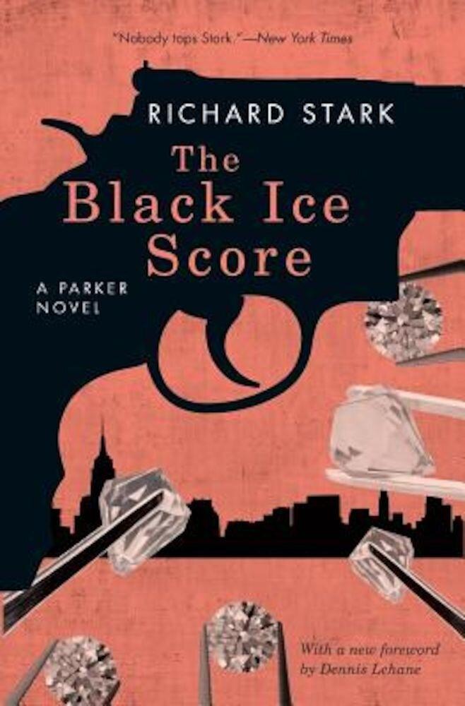 The Black Ice Score, Paperback