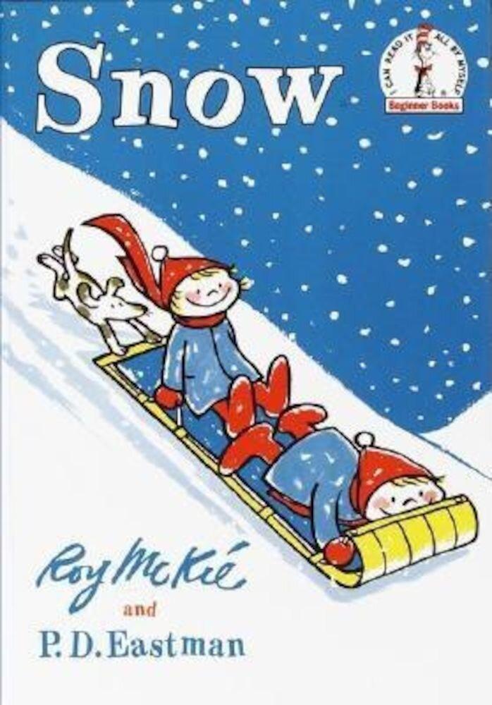Snow, Hardcover