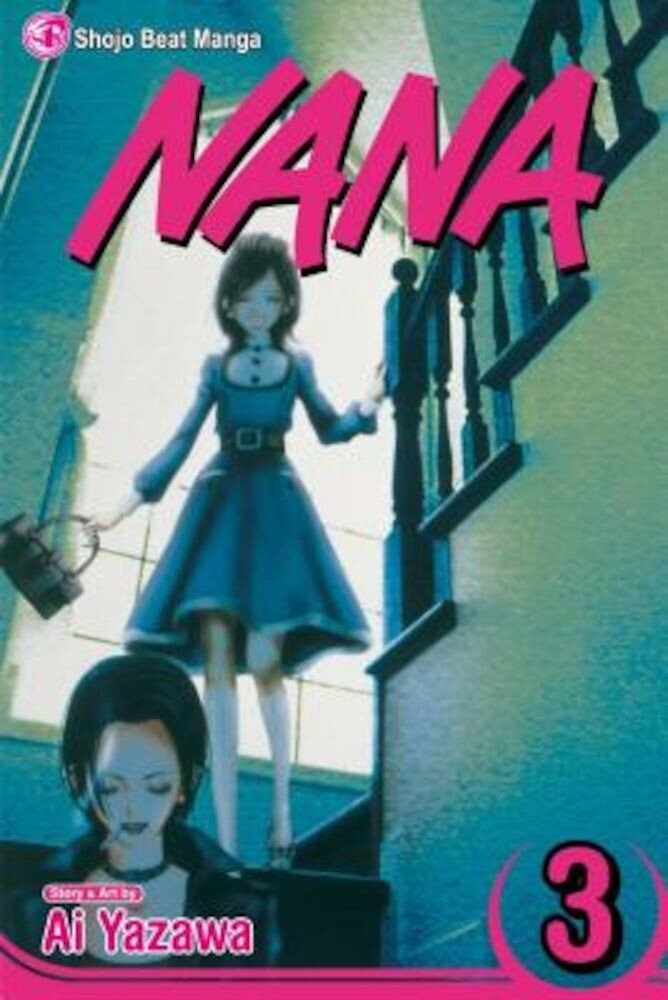 Nana, Volume 3, Paperback