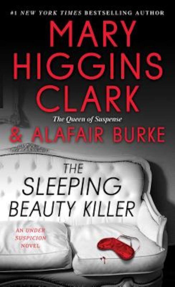 The Sleeping Beauty Killer, Paperback
