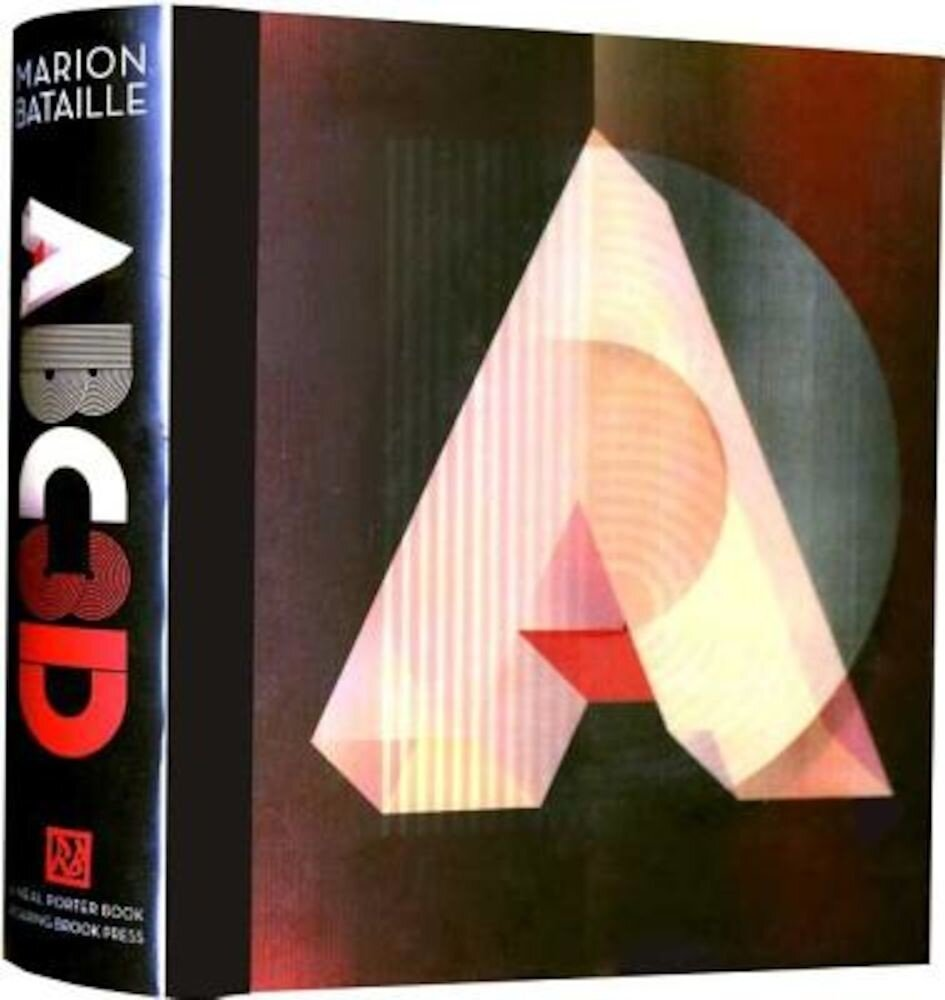 Abc3D, Hardcover