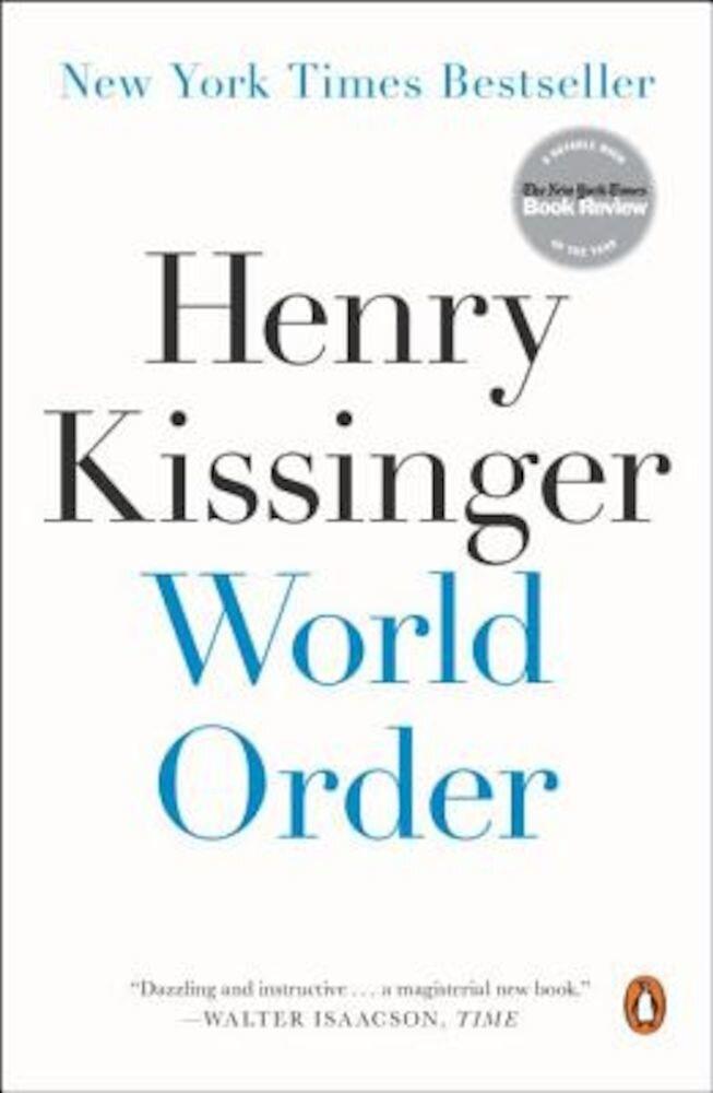 World Order, Paperback