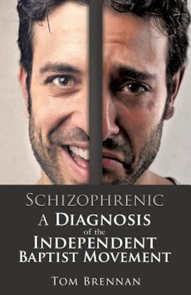 Schizophrenic, Paperback