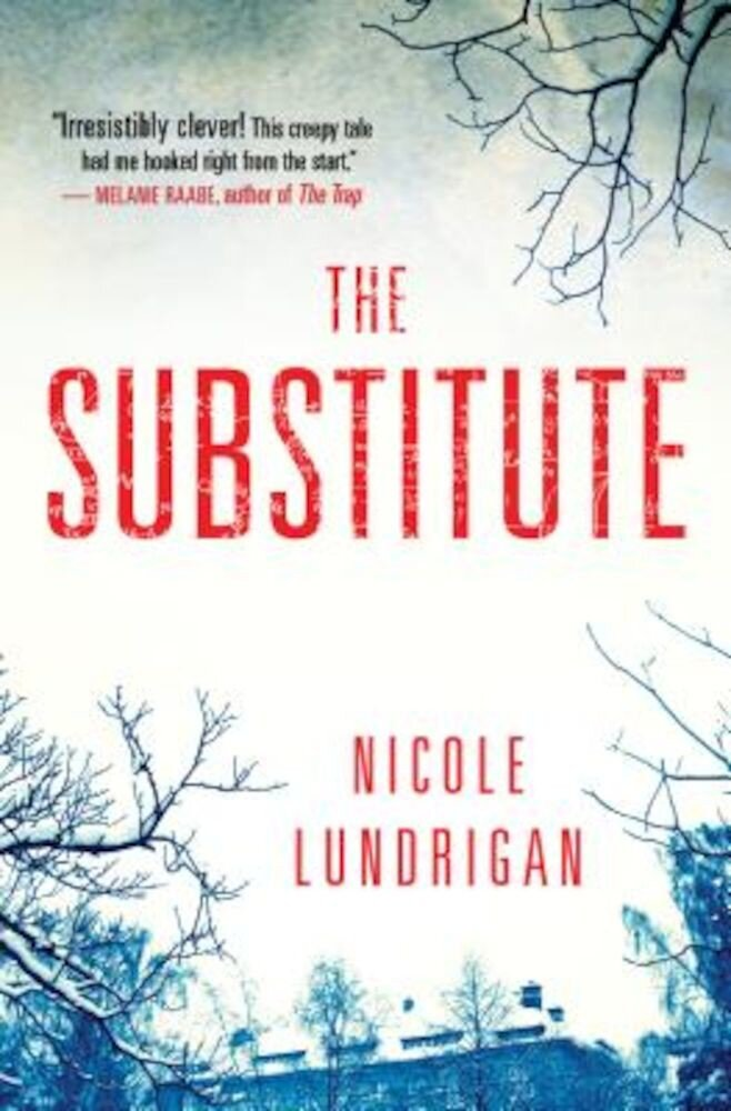 The Substitute, Paperback