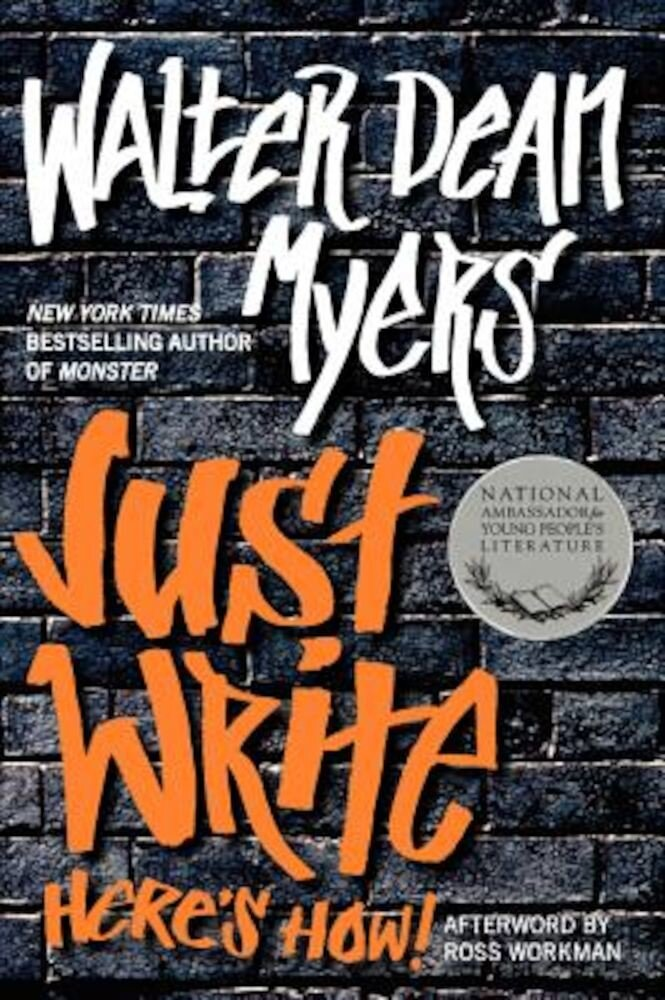 Just Write: Here's How!, Paperback