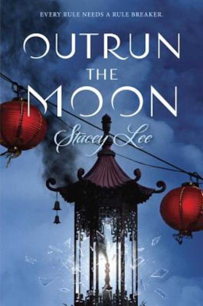 Outrun the Moon, Paperback