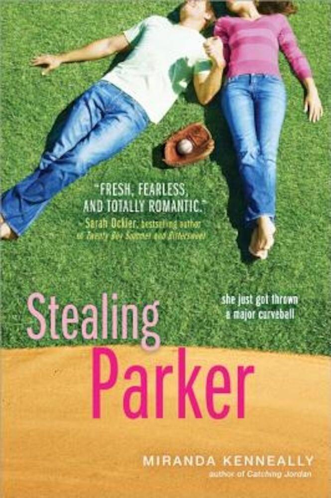 Stealing Parker, Paperback