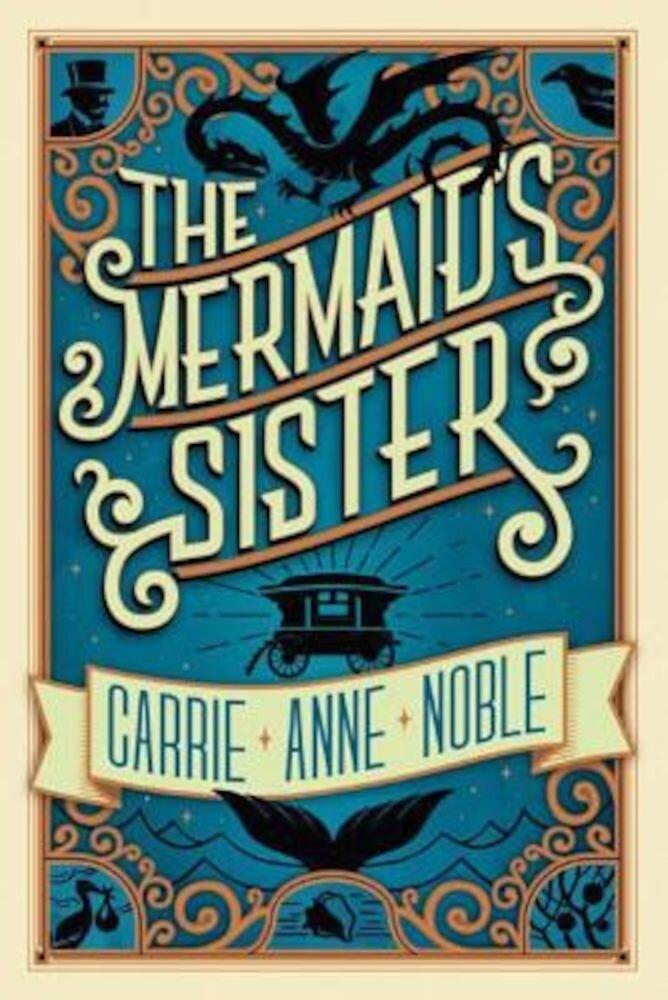 The Mermaid's Sister, Paperback