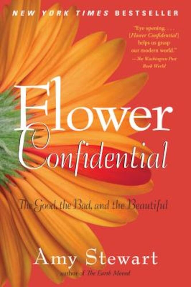 Flower Confidential, Paperback