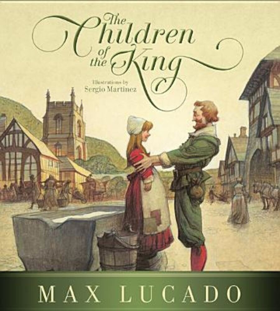 The Children of the King, Hardcover