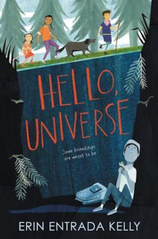Hello, Universe, Hardcover