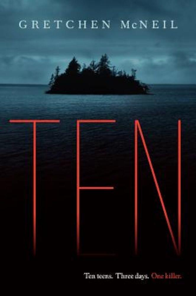 Ten, Paperback