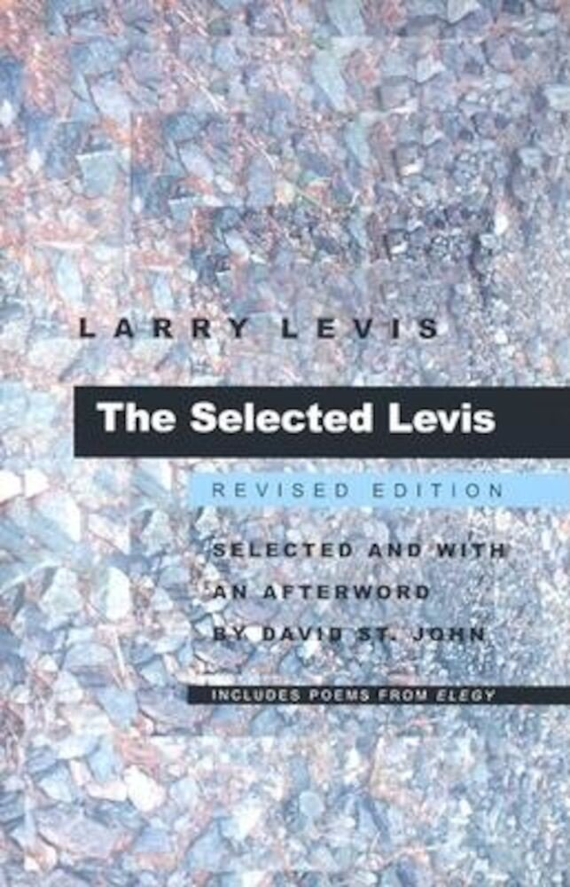 The Selected Levis, Paperback