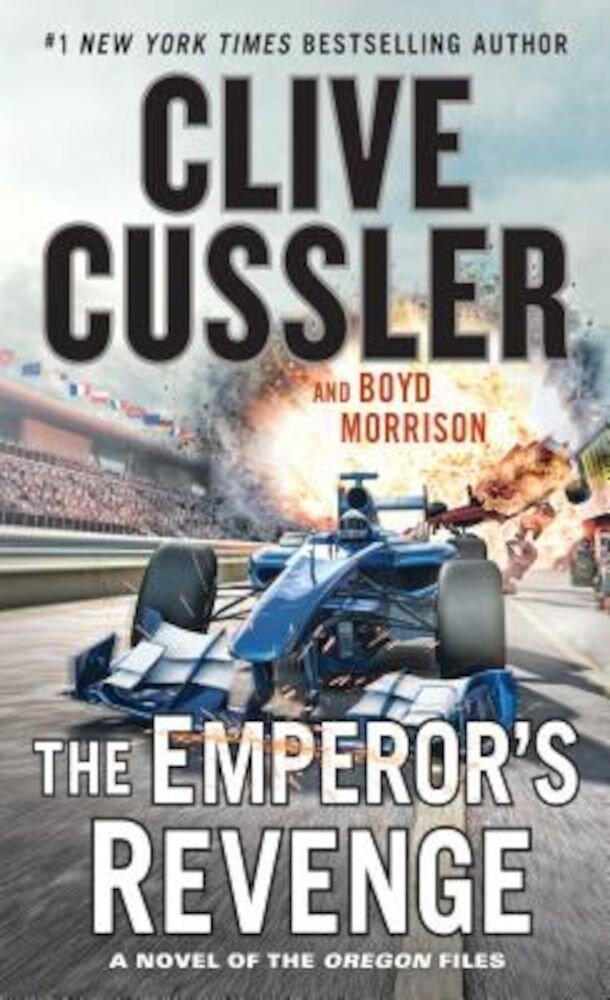 The Emperor's Revenge, Paperback
