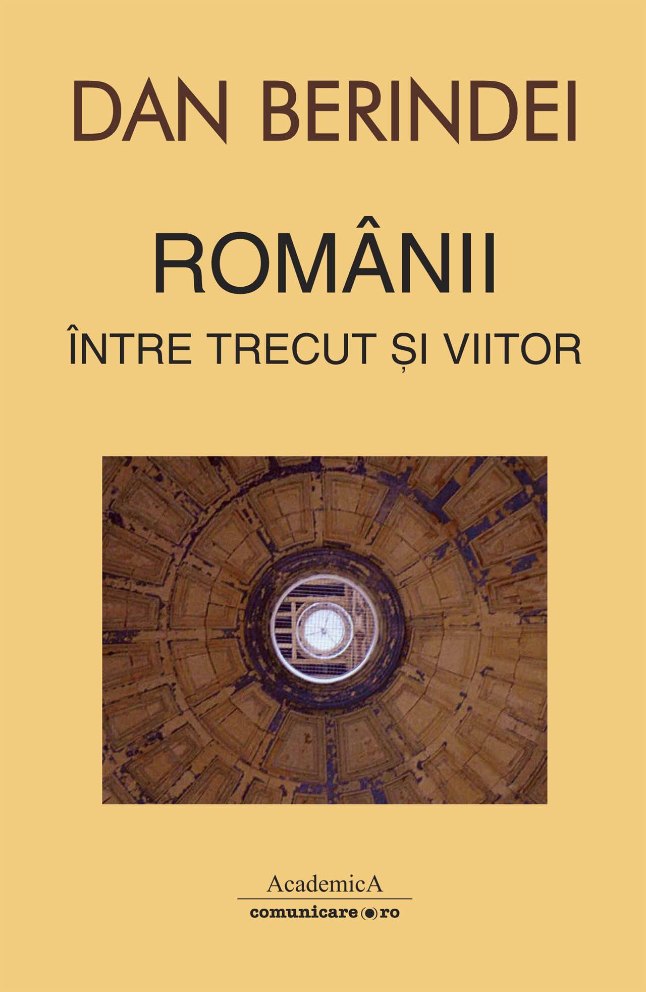Romanii intre trecut si viitor (eBook)