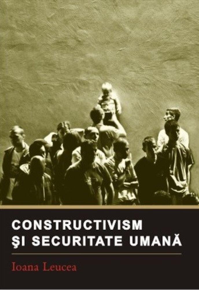 Constructivism si securitate umana