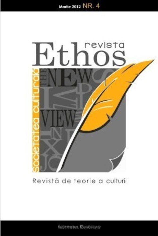 Revista Ethos, Nr. 4