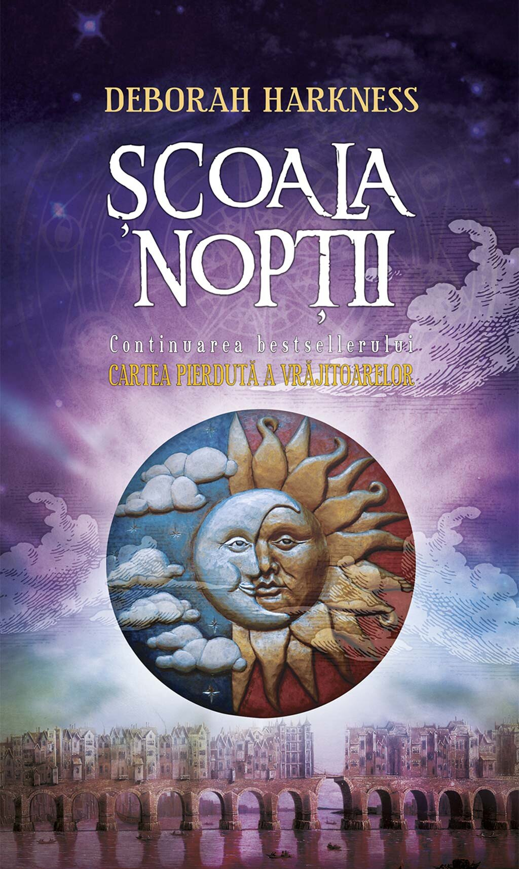 Scoala Noptii (eBook)