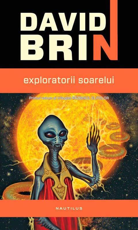 Exploratorii soarelui (eBook)