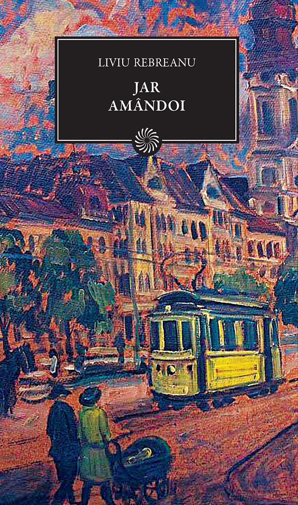Jar. Amandoi (eBook)