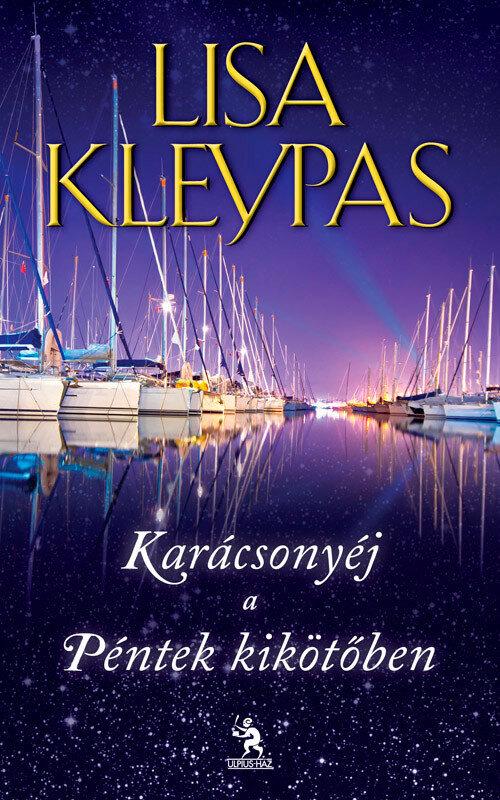 Karacsonyej a Pentek kikotoben (eBook)