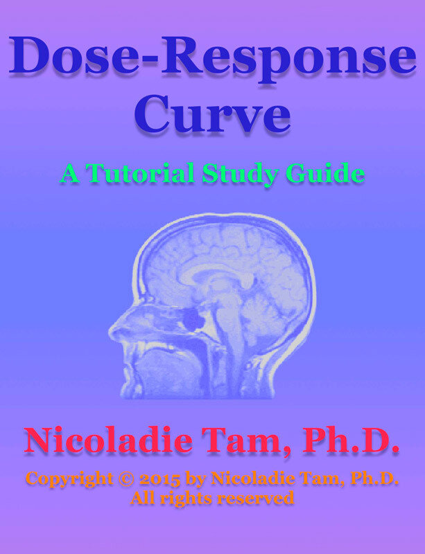 Dose-Response Curve: A Tutorial Study Guide (eBook)