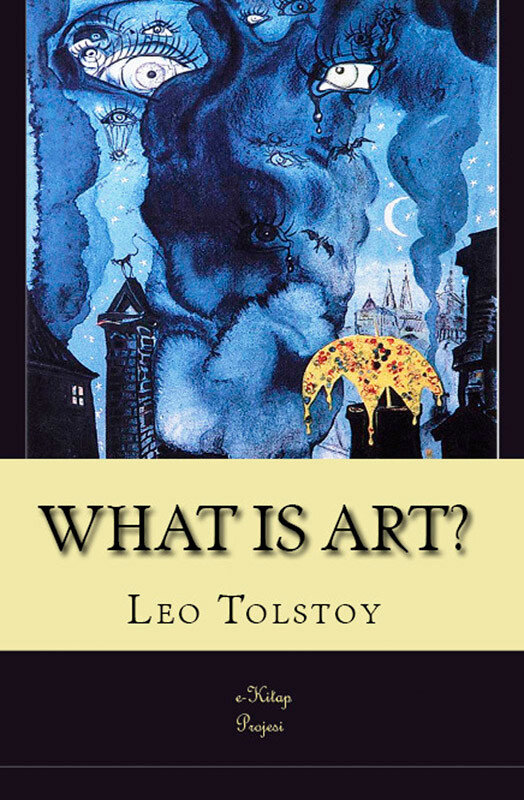 What is Art? (eBook)